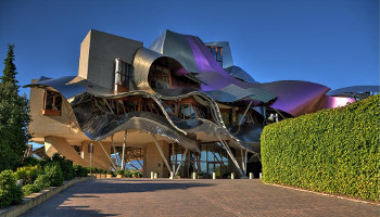 Best Rioja Wine Tours - Architecture Wine Tour - Visit the most popular wineries