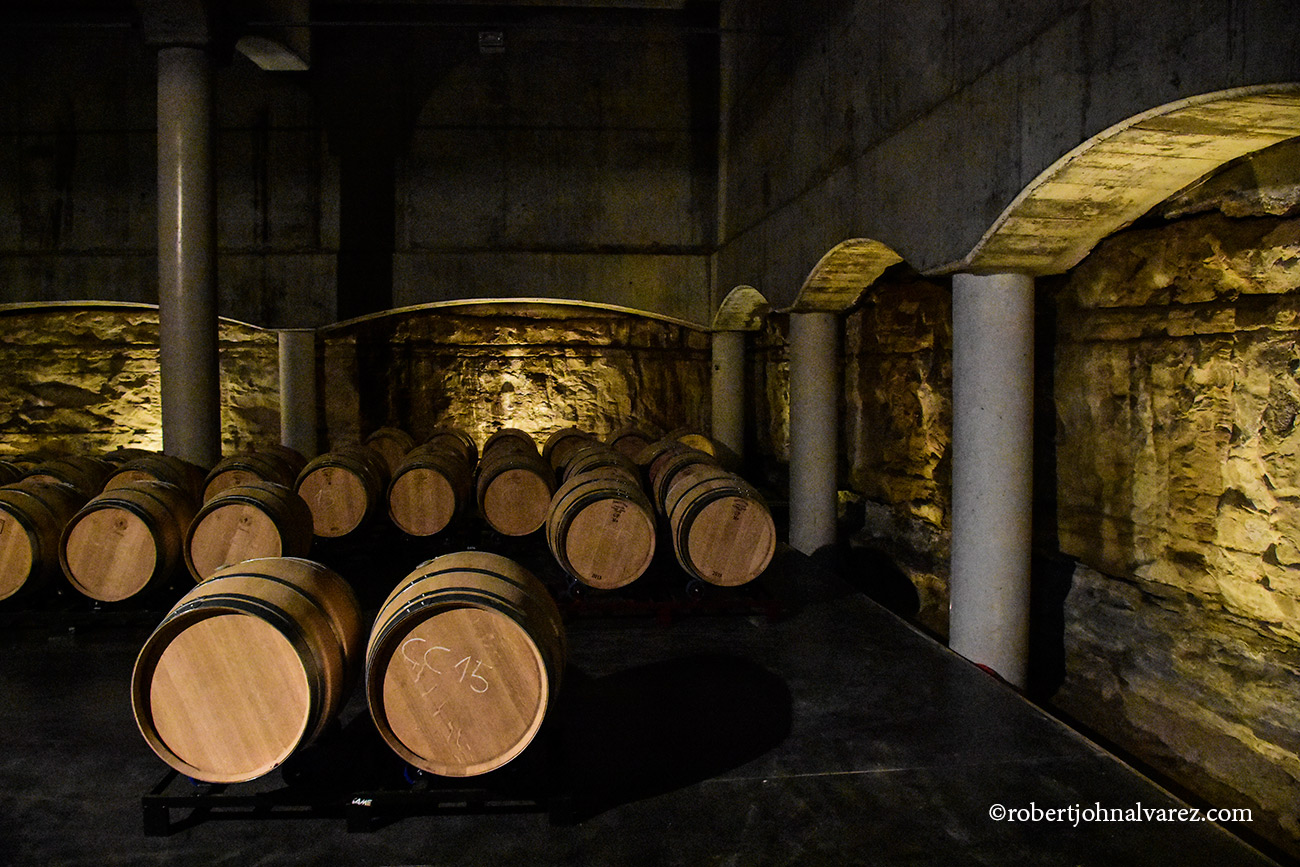 Cellars in a Day Rioja Wine Private Excursion