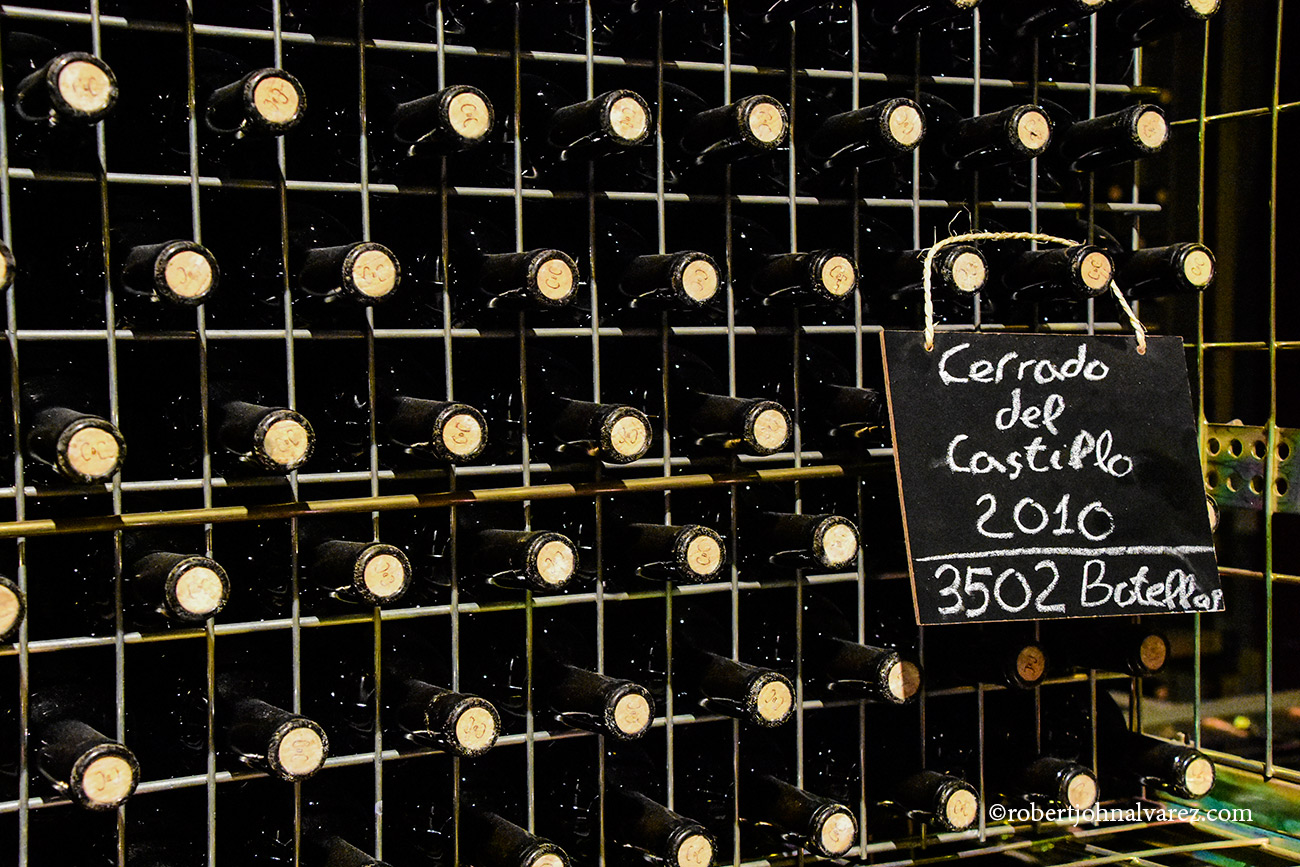 Ruta del Vino de Rioja
