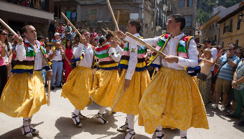 Best Rioja Wine Tours - Local festivals... like a native. The best -fiestas- in La Rioja