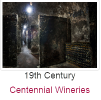 Visit Rioja Wineries, 19th century centennial wineries