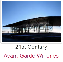 Visit Rioja Wineries, 21st century avant-garde wineries