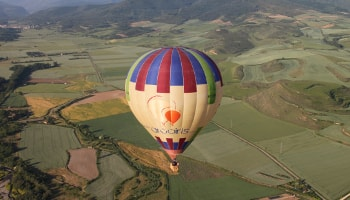 Best Rioja Wine Tours - Balloon Flight in La Rioja