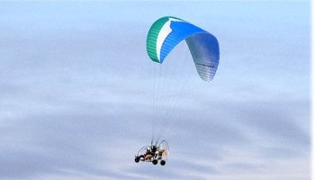 Best Rioja Wine Tours - You can do Paragliding with us