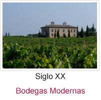 Bodegas en La Rioja