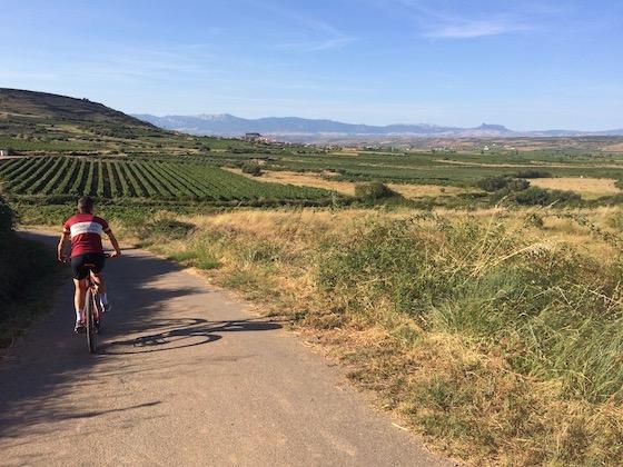 Rioja en Bicicleta / Alquiler de Bicicletas en Rioja