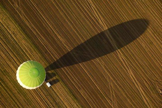 Hot Air Ballooning in Rioja. Hot Air Balloon Ride Rioja Hot Air Balloon Rioja