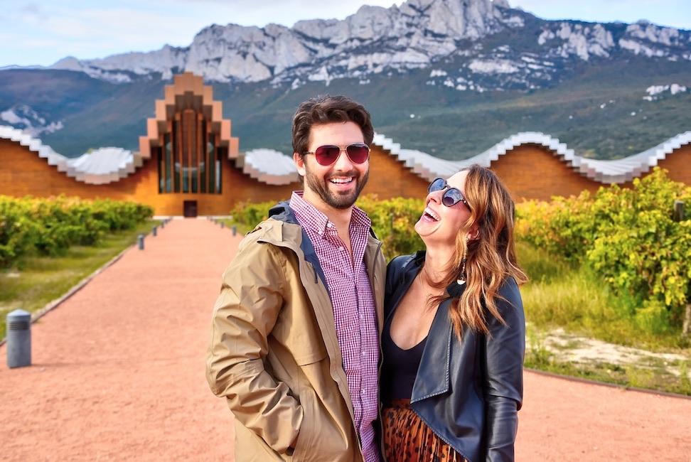 Turismo del Vino en La Rioja