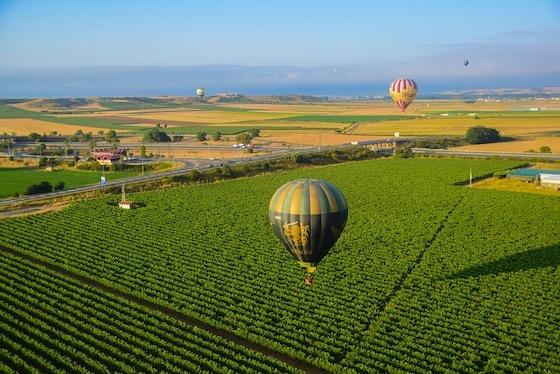 Wine Tours Rioja Spain